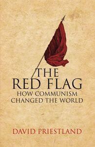 Ebook in inglese The Red Flag Priestland, David