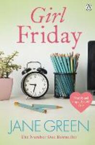 Girl Friday