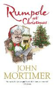 Ebook in inglese Rumpole at Christmas Mortimer, John