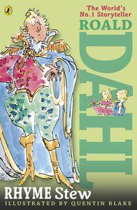 Ebook in inglese Rhyme Stew Dahl, Roald