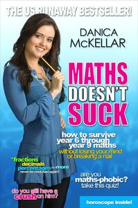Maths Doesn't Suck