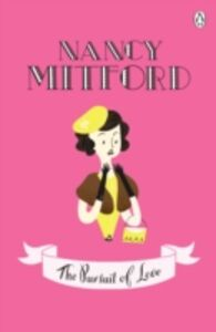 Ebook in inglese Pursuit of Love Mitford, Nancy