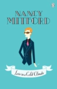Ebook in inglese Love in a Cold Climate Mitford, Nancy