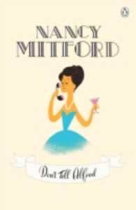 Ebook in inglese Don't Tell Alfred Mitford, Nancy