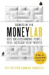 Ebook in inglese Secrets of the Moneylab Chen, Kay-Yut , Krakovsky, Marina