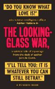 Ebook in inglese Looking Glass War Carré, John le