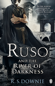 Ebook in inglese Ruso and the River of Darkness Downie, R. S.