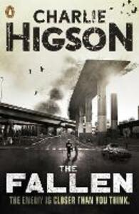 Fallen (The Enemy Book 5)