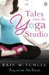 Tales From the Yoga Studio
