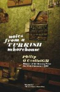 Notes from a Turkish Whorehouse