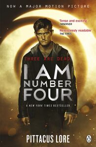 Ebook in inglese I Am Number Four Lore, Pittacus