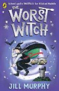 Ebook in inglese Worst Witch Murphy, Jill