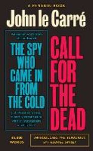 Ebook in inglese Call for the Dead Carré, John le