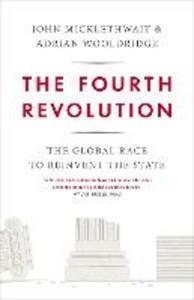 Ebook in inglese Fourth Revolution Micklethwait, John , Wooldridge, Adrian