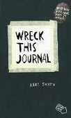 Libro in inglese Wreck This Journal: To Create is to Destroy, Now with Even More Ways to Wreck! Keri Smith