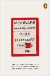 Ebook in inglese Mindware Nisbett, Richard