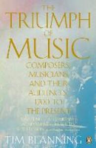 Triumph of Music