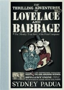 Ebook in inglese Thrilling Adventures of Lovelace and Babbage Padua, Sydney