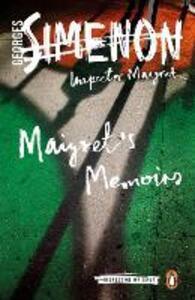 Maigret's Memoirs