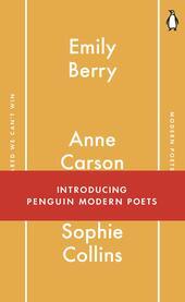 Penguin Modern Poets 1