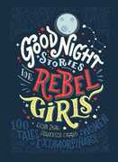 Libro in inglese Good Night Stories for Rebel Girls Elena Favilli Francesca Cavallo