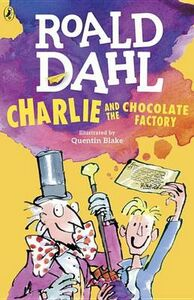 Libro in inglese Charlie and the Chocolate Factory  - Roald Dahl