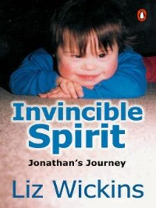 Ebook in inglese Invincible Spirit Wickins, Liz
