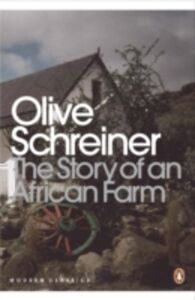 Ebook in inglese Story Of An African Farm Schreiner, Olive