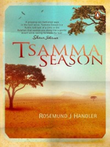 Ebook in inglese Tsamma Season Handler, Rosemund J