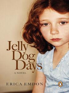 Ebook in inglese Jelly Dog Days Emdon, Erica