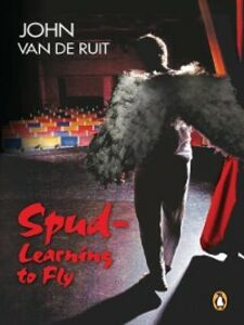 Ebook in inglese Learning to Fly Ruit, John van de