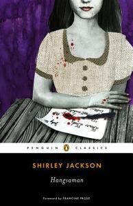 Libro in inglese Hangsaman Shirley Jackson