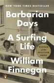 Libro in inglese Barbarian Days: A Surfing Life William Finnegan