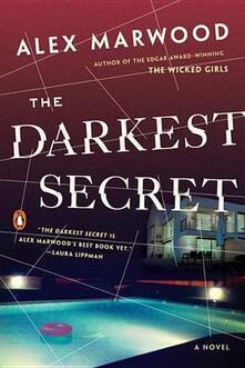 The Darkest Secret - Alex Marwood - cover