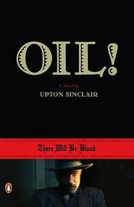 Oil! - Upton Sinclair - cover