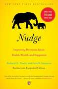 Libro in inglese Nudge: Improving Decisions About Health, Wealth and Happiness Richard H. Thaler Cass R. Sunstein