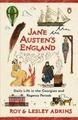 Jane Austen's Englan
