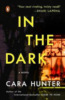 In the Dark - Cara Hunter - cover