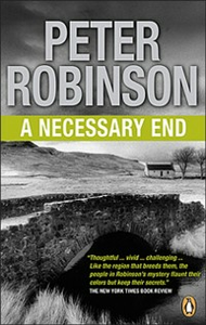 Ebook in inglese Necessary End Robinson, Peter