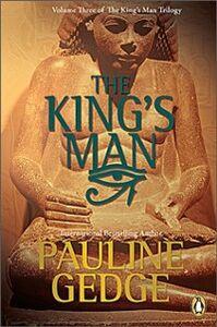Ebook in inglese Kings Man Trilogy Book III Gedge, Pauline