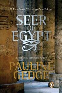 Foto Cover di Seer of Egypt, Ebook inglese di Pauline Gedge, edito da Penguin Canada