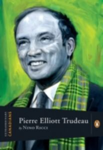 Ebook in inglese Extraordinary Canadians Pierre Elliott Trudeau Ricci, Nino