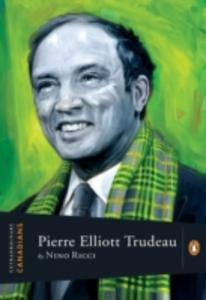 Ebook in inglese Extraordinary Canadians Pierre Elliott Trudeau Ricci, Nino