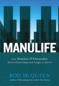 Ebook in inglese Manulife Mcqueen, Rod