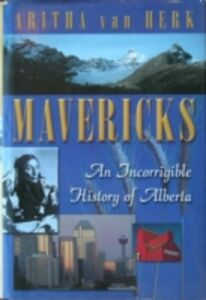 Ebook in inglese Mavericks Herk, Aritha Van