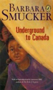Ebook in inglese Underground To Canada Smucker, Barbara