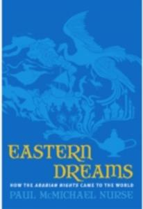Ebook in inglese Eastern Dreams Nurse, Paul McMichael