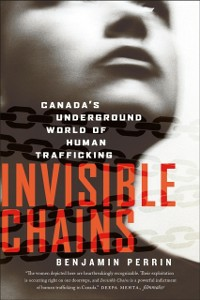 Ebook in inglese Invisible Chains Perrin, Benjamin