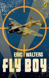Ebook in inglese Fly Boy Walters, Eric