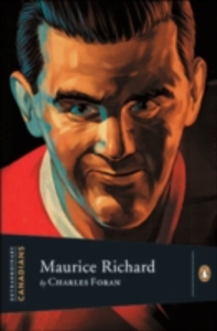 Ebook in inglese Extraordinary Canadians: Maurice Richard Foran, Charles